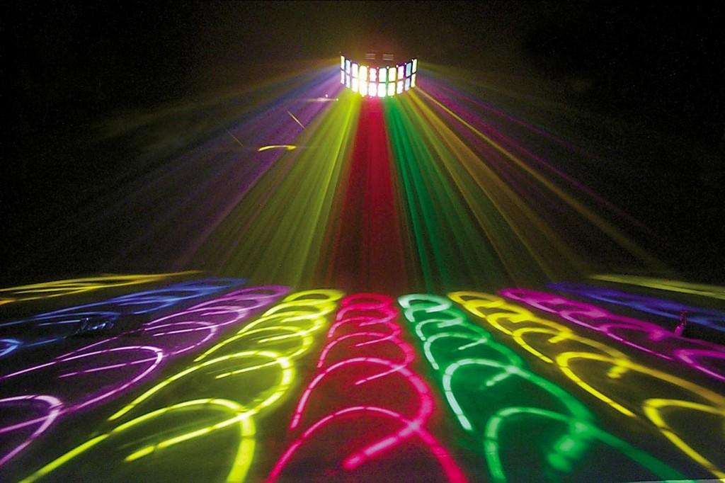 laserdisco
